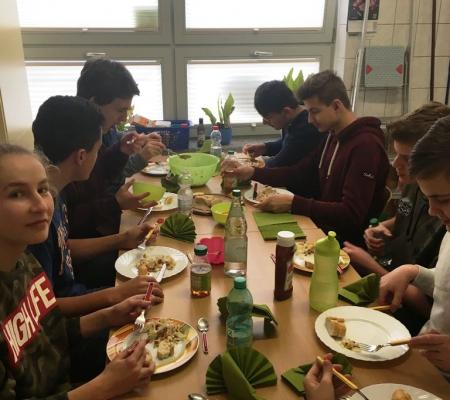 Kochevent Französischkurs (3)