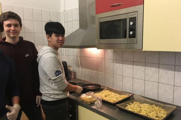 Kochevent Französischkurs (5)