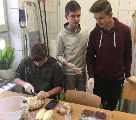 Kochevent Französischkurs (6)