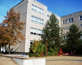 Schulrundgang altes Schulgebäude