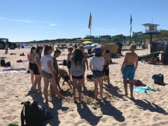 StrandtagKlasse5-3
