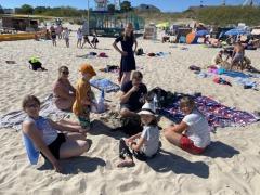 StrandtagKlasse5-4