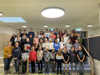 Schule Ahlbeck